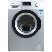 博世 XQG65-20268 6.5公斤全自动滚筒洗衣机(银色)