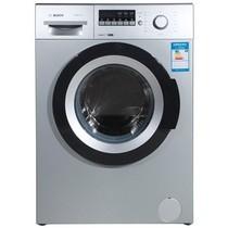 博世 XQG65-20268 6.5公斤全自动滚筒洗衣机(银色)产品图片主图