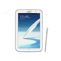 三星 Galaxy Note N5110 8英寸平板电脑(Exynos4412/2G/16G/1280×800/Android 4.1/白色)产品图片主图