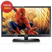 统帅 LE32LUZ1 32英寸 LED超薄窄边框平板电视(黑色)