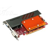 迪兰 HD5450 绿色版D3二代 1GHM
