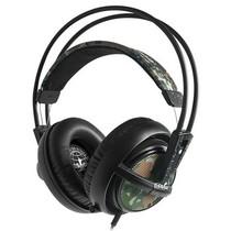 赛睿 西伯利亚v2  游戏耳机 《CSGO》版产品图片主图