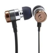 TDK TH-EC41BR CLEF-P演奏系列 动圈单元入耳式耳机  棕色