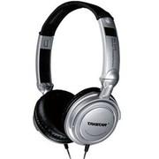 得胜 ML 520 高保真耳机 头戴折叠式立体声耳机 银色