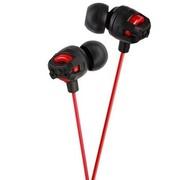 JVC HA-FX101-R  XX美国街头风低音系列  红色