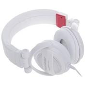 先锋 SE-MJ551-W(白色) 便携头戴式耳机