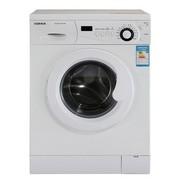 康佳 XQG60-6081W 6公斤全自动滚筒洗衣机(白色)
