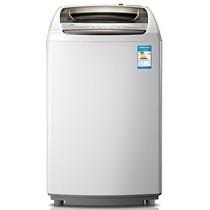 小天鹅 TB62-3168G(H) 6.2公斤全自动波轮洗衣机(灰色)产品图片主图