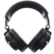 尼克松 RPM 高保真立体声耳机 黑/金色