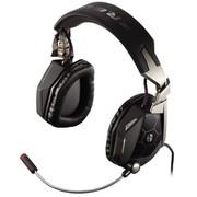 赛钛客 美加狮 Mad Catz Cyborg F.R.E.Q.5 终结者立体声游戏耳机