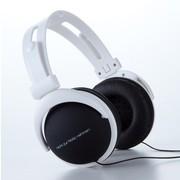 其他 【299-50】星星耳机(MIX-STYLE)头戴式耳机logo标志(黑,白2色可任意选) 黑底