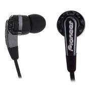 先锋 SE-D10C-K(黑色) STEEZ系列入耳式耳机