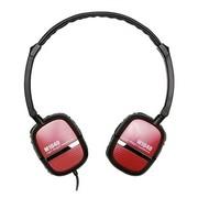 浦科特 浦记(PLEXTONE)M1040 便携式折叠音乐耳机 红色