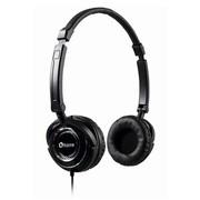 浦科特 浦记(PLEXTONE)M1050 便携式折叠音乐耳机 黑色