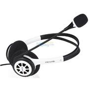 麦博 K250 头戴式耳机