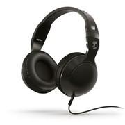 斯酷凯蒂 斯酷凯蒂 (SKULLCANDY) HESH S6HSDZ-161 头戴式 骷髅头耳机 亮光黑
