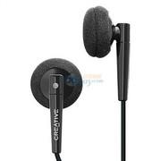 创新 EP-210耳机(黑色)