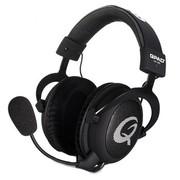 Qpad QH-85 黑色 HiFi等级 专业游戏耳唛(兼容Iphone/Ipad/Ipod等系列产品)