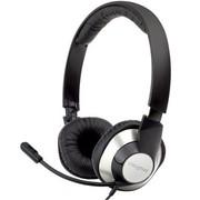 创新 HS-720 头戴式耳麦 黑色