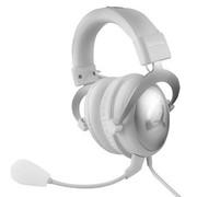 Qpad QH-90 白色 HiFi等级 专业游戏耳唛(兼容Iphone/Ipad/Ipod等系列产品)