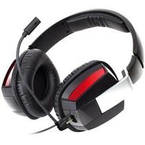 创新 HS-850 专业游戏通讯耳麦 可拆卸麦克风 线控产品图片主图