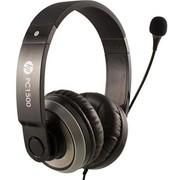 惠普 原装PC1500笔记本耳机耳麦头戴式