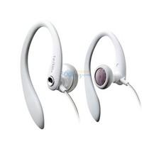 飞利浦 SHS3201 /98 耳挂式 耳塞 白色产品图片主图