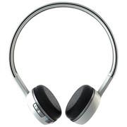 魔杰 E280 iPhone/ipad/苹果 手机 平板 通用无线蓝牙耳机 头戴式立体声蓝牙高保真降噪 白色