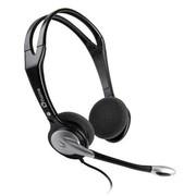 浦科特 浦记(PLEXTONE)PC60 高清晰语音游戏耳麦 黑色