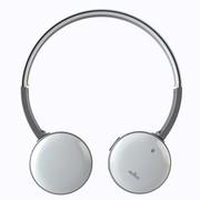 魔杰 E380 iPhone/ipad/苹果 手机 平板电脑 通用无线蓝牙耳机 头戴式立体声 白色