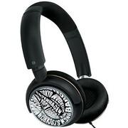 飞利浦 SHL8800 可换耳罩贴纸 便携头戴式 耳机