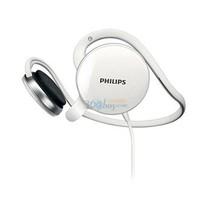 飞利浦 PHILIPS SHM6110U/97 耳挂式(白色)产品图片主图