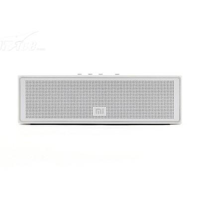 小米 方盒子蓝牙音箱产品图片1