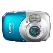 佳能 PowerShot D10 数码相机(1210万像素 2.5英寸液晶屏 3倍光学变焦)