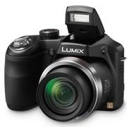 松下 DMC-LZ20GK 数码相机 黑色(1610万像素 3.0英寸液晶屏 21倍光学变焦 25mm广角)