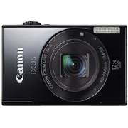 佳能 IXUS510 HS 数码相机 黑色(1010万像素 3.2触摸液晶屏 12倍光变 28mm广角)