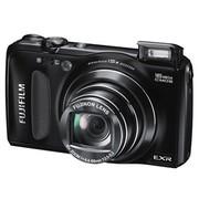 富士 FinePix F665 数码相机 黑色(1600万像素 15倍光变 24mm广角 3.0英寸液晶屏)