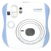 富士 instax mini 25 拍立得相机(蓝色)