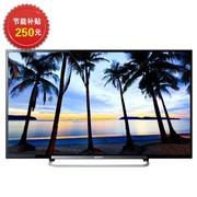 索尼 KLV-40R476A 40英寸 全高清 LED液晶电视(黑色)