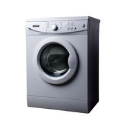 弗兰卡 (FRANKE)XQG60-FFS6012W 6公斤全自动滚筒洗衣机(白色)