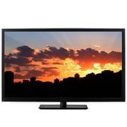 松下 TH-L47E5C 47英寸 IPS LED 智能 网络电视(黑色)