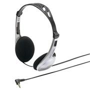 SANWA MM-HP103SVN 头戴式(银黑色)