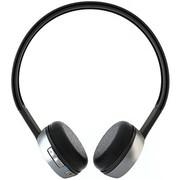 魔杰 E280 iPhone/ipad/苹果 手机 平板 通用无线蓝牙耳机 头戴式立体声蓝牙高保真降噪 黑色