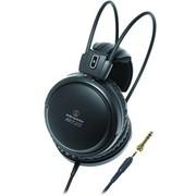 铁三角 ATH-A500X 艺术监听/密闭动圈型耳机