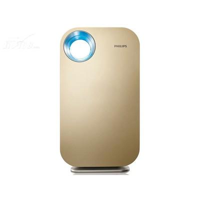飞利浦 AC4076空气净化器(香槟色)产品图片3
