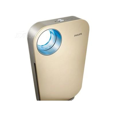 飞利浦 AC4076空气净化器(香槟色)产品图片4
