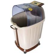 凯仕乐 KSR-A128遥控智能养生足浴盆 按摩沐足盆