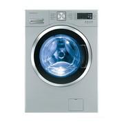 大宇 XQG90-141CS 9公斤全自动滚筒洗衣机(银灰色)