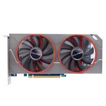 镭风 HD7770 悍甲蜥Twin-1GD5 1000/4500MHz 1024M/128bit GDDR5 PCI-E显卡产品图片主图