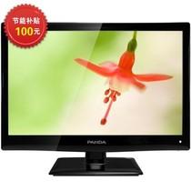 熊猫 LE24M19 24英寸 高清LED液晶电视(黑色)产品图片主图